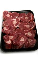 Lamb Knuckles Sliced