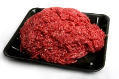 Beef Mince 80% Lean