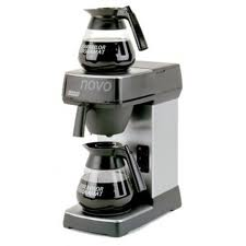 Coffee Machine Bravilor/Novo With 2 Jugs