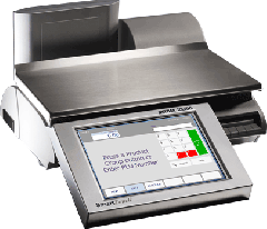 Impact M Self Service Scales