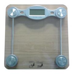 Micro Glass Bathroom Scale