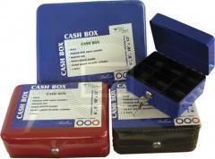 TCBX-8 Cash Box 8 Inch