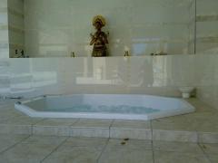 Fiji Spa Bath