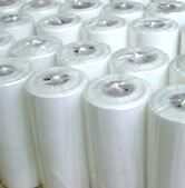 Shrink Film, Tubing and Sheeting for Packaging