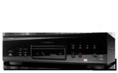 Anniversary Edition DCD-A100 SACD & CD