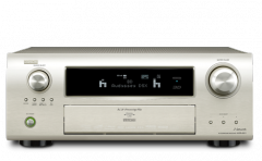 9-channel A/V Surround Receiver