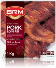 Pork Loin Ribs