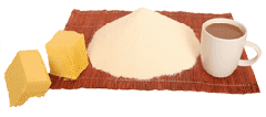 Fat Powders