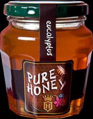 Pure Honeys