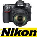 Nikon D300s Body Digital Slr Camera