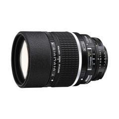 Nikon 135mmm F2 AF DC Fixed Focal Length