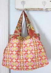 Sienna Maze Baby Bag