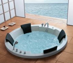M-101 Spa Bath