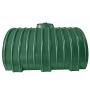 5000 Liter Horizontal tank