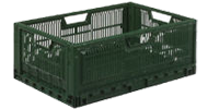 Returnable Pooling Container