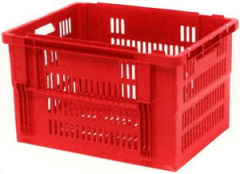 Bread Crate Vented