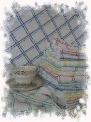 Supa Terry swab Towel