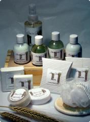 Lemon Grass Product