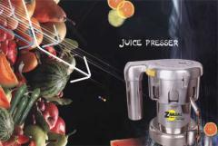 Fruit Blender's