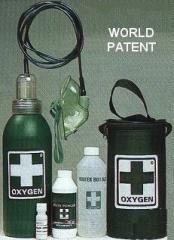 Oxygen Machines