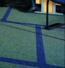 Hercules carpet
