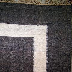African Tribal Carpet