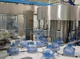 Semi-automatic filling and capping machines