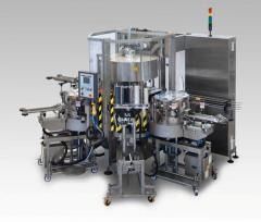 Makro Labelling Machinery