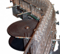 Hygienic Stainless Steel Conveyor
