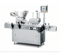 Fully automatic press capping machine
