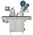 P100 Cylindrical Labelling System