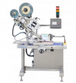 P105 labelling machine