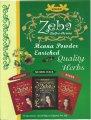 Zeba Herbal Hair color