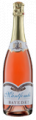 Queen Mantfombi Dry Rose MCC- 2009 Wine