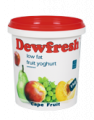 1l Low Fat & Fat Free Yogurt