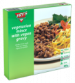 Fry's Vegetarian Mince