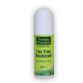 Tea Tree Deodorant 60ml