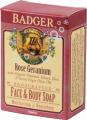 Mailette Lavender Botanical Body Soap
