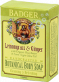 Lemongrass & Ginger Botanical Body Soap