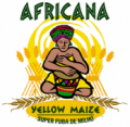 Africana Yellow Maize Meal