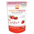 Strawberry Yogis
