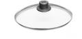 Safety glass lids