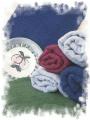 Diamond Terry Towel