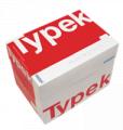 Paper Typek A4 80g Wht 500Rm
