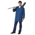 Poly Cotton Dustcoat