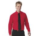 Basic Poly Cotton Lounge Long Sleeve