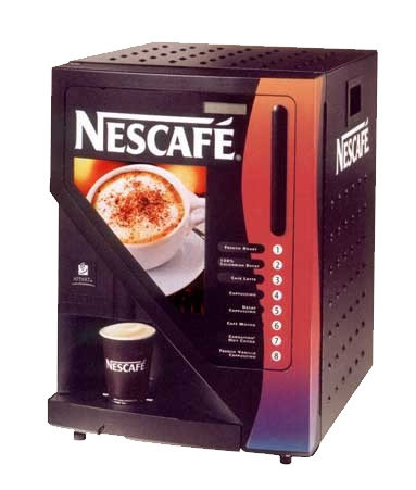 Order Coffee Vending Solutions in Bloemfontein Region