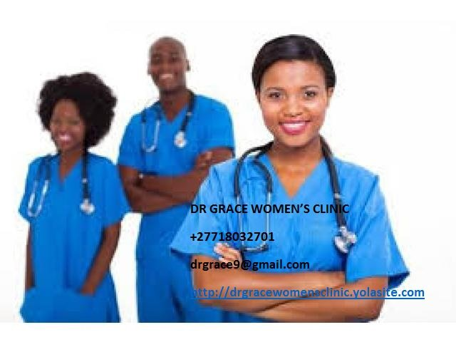 Order Dr Grace Abortion Clinics in Durban, Polokwane +27718032701