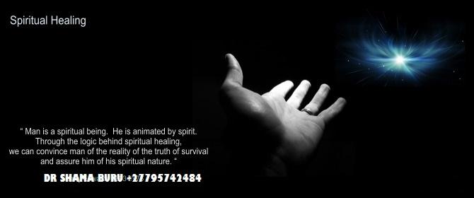 Order Spiritual healer Dr Shama +27795742484