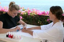 Order Manicures